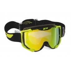 PROGRIP 3404 GOGGLES WITH MULTILAYERED LENS