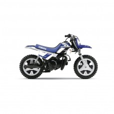YAMAHA DECAL KIT PW50