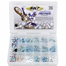 BOLT WORKSHOP PRO PACK  UNIVERSAL JAPANESE
