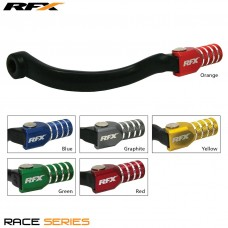RACE GEAR LEVER BLACK/RED HONDA CRF150/CRF250L