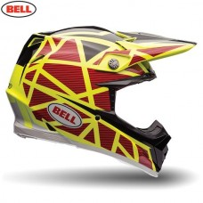 Bell - Strapped Yellow