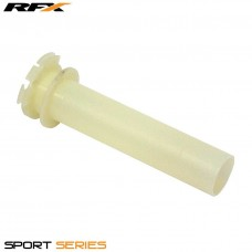 PLASTIC REPLACEMENT THROTTLE TUBE