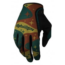 TROY LEE DESIGNS XC GLOVES 2016 ARMY GREEN