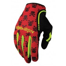 TROY LEE DESIGNS XC GLOVES 2016 ANARCHY RED